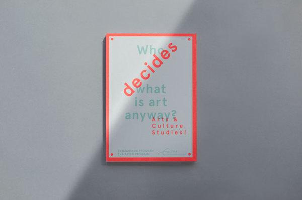 Graphic & Print Design Inspiration #015