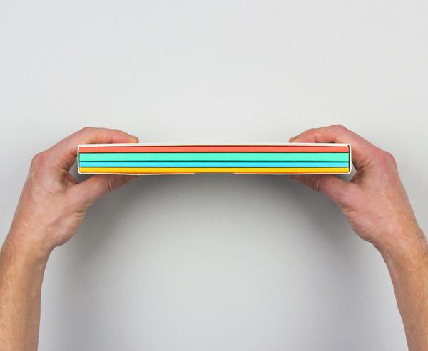 random image #collection #portfolio #books #colours #set