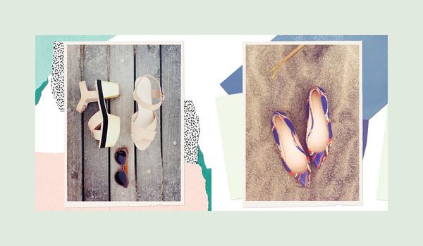 RoAndCo for Loeffler Randall | Trendland: Design Blog #identity #books