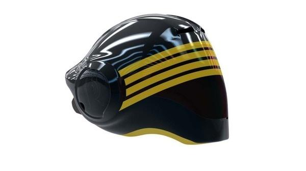 Del Rosario motorcycle helmet CAD 07 #helmet #concept #moto #motorcycle