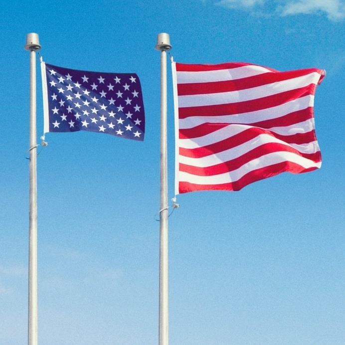 what the american flag means to What does the american flag mean to me essayswhat does the american flag mean to me freedom justice history the flag of the united states has a different meaning to it for every person.